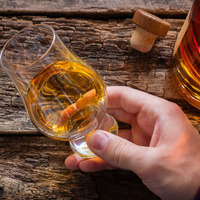 Why investors are turning their heads back to Irish whiskey 'liquid gold'