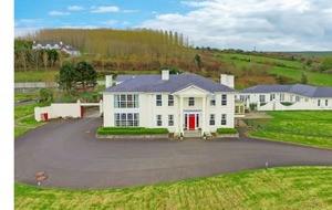 Property: A temple of luxury awaits at Derry's Woodbridge Hill