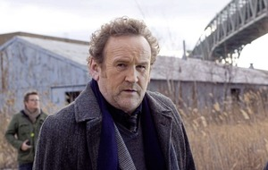 Story of Belfast paperboy during Troubles to be made into movie starring Colm Meaney