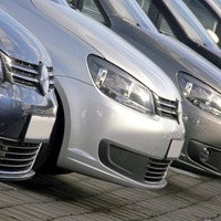 Fewer new cars shift from showrooms in January