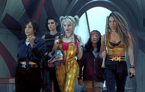 Birds Of Prey (And The Fantabulous Emancipation Of One Harley Quinn) 'hits a sweet spot'