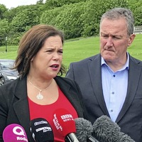 Mary Lou McDonald plans phone call with mother of murdered Paul Quinn