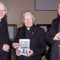 Mgr Ambrose Macaulay: Devoted priest, acclaimed historian and pastor of 'uncompromising sincerity'