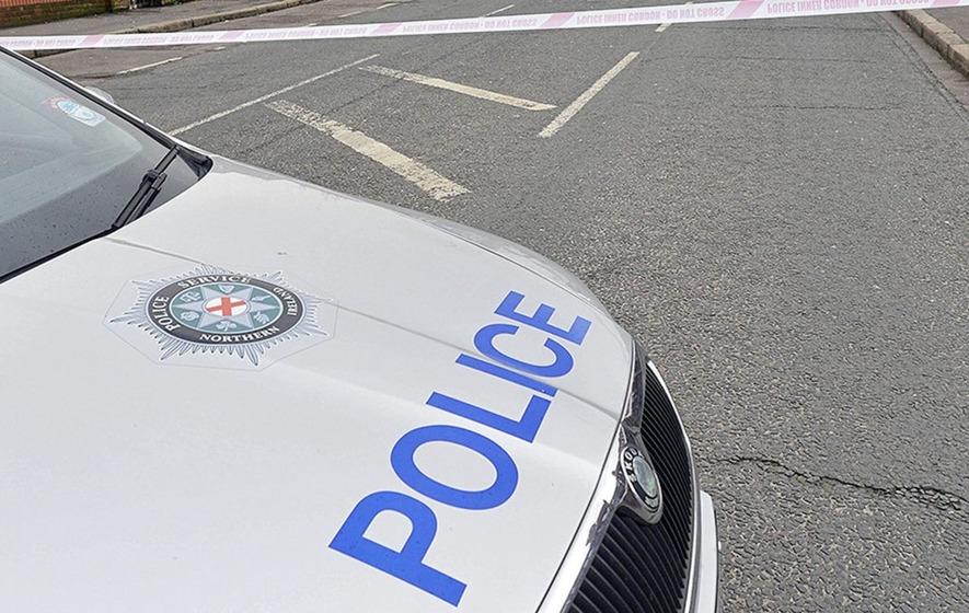 Police ambush fear after Lurgan bomb discovery