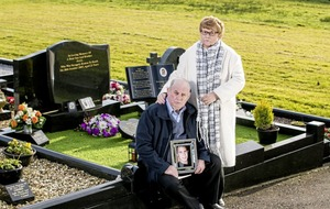 Parents of murder victim Paul Quinn accept Conor Murphy's apology
