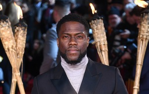 'The other version of myself died in car crash' – Kevin Hart