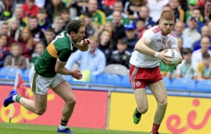 Allstar forward Cathal McShane spurns Aussie advances to stay with Tyrone