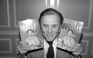 Kirk Douglas took on the dark side of Hollywood and won