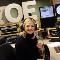 Zoe Ball's Radio 2 breakfast show drops almost a million listeners in a year