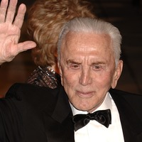 Tributes paid to Kirk Douglas as Hollywood great dies aged 103