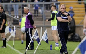 The GAA made a mistake in creating tiers: Cavan boss Mickey Graham