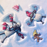 Shaun The Sheep will be baa-ck for Christmas special