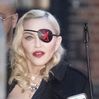 Madonna accuses Palladium of trying to 'censor' show as she plays past curfew
