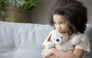 Omagh psychotherapist Bronagh Starrs on how to deal with an anxious child