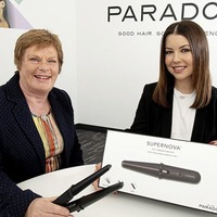 Haircare company We Are Paradoxx making waves with new three-in-one invention
