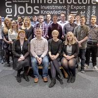 Belfast digital marketing firm expands into Asian market