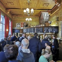Craft Beer: Marble Arch's Earl Grey IPA is my cup of tea