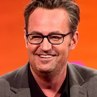 Matthew Perry becomes last Friends star to join Instagram