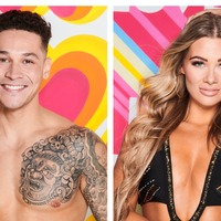 Shock as two girls are left single after tense Love Island recoupling