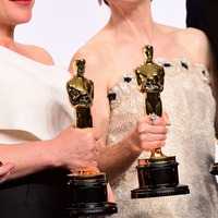 How Britain's best Oscar hopes are all behind the camera