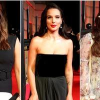 Kym Marsh, Helen Flanagan and Scarlett Moffatt add glamour to Military Awards