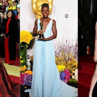 Oscars 2020: From Angelina Jolie to Lady Gaga – 16 of the best dresses of all time