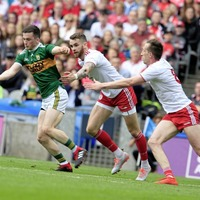 McShane's return won't solve all Tyrone's issues as Kerry bring their firepower
