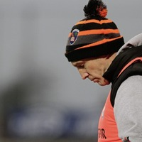 """It's probably at an average age where success is expected"" - Armagh legend Stevie McDonnell on the Orchard's need to win promotion"