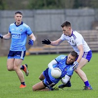 Defeating Dublin once more may be beyond Monaghan
