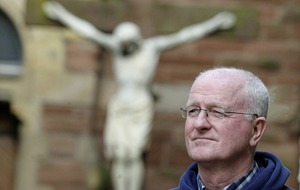 North Belfast priest left for dead in South Africa speaks of PTSD as he opens respite retreat to help others