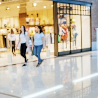Is this a start on the road to recovery for shopping centres?