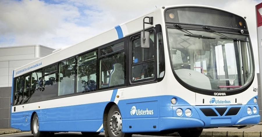 Translink workers 'could take industrial action' over financial crisis