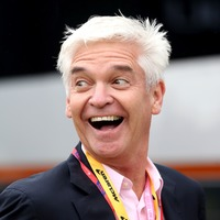 Phillip Schofield: From Gordon The Gopher to king of daytime TV