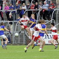 Derry to build on improvement and grab much-needed win
