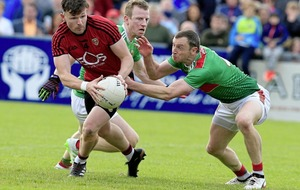 Down prepared for toughest test against promotion favourites Cork