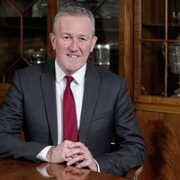 Assembly to quiz under-pressure minister Conor Murphy