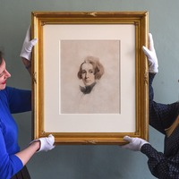 Unseen letters among 'treasure trove' of Charles Dickens items to go on display