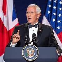 US vice president indicates Huawei decision could jeopardise trade talks