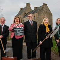 Tourism campaign bids to attract film fans to Falkirk and West Lothian