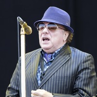 Van Morrison to join Eric Clapton and Tom Jones at charity concert