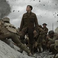 British war film 1917 in battle for best picture Oscar