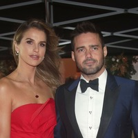 Spencer Matthews feeling proud to have stayed sober since son's birth