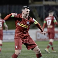 Danske Bank Premiership round-up: Cliftonville fall further behind in title race