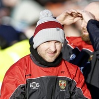 Paddy Tally: lack of composure cost down dearly against Cork