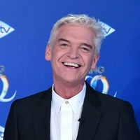 Phillip Schofield applauded and hailed as 'a legend' on Dancing On Ice