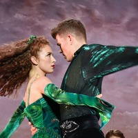 Riverdance gala Dublin performance marks 25 years since first show