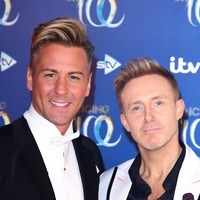 Ian 'H' Watkins challenges Strictly to have same sex couple on next series