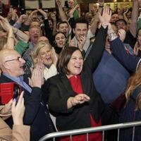 Deaglán de Bréadún: A change has come - Sinn Féin must now keep up momentum