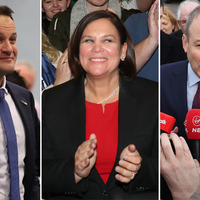 Sinn Féin surge smashes Republic's political status quo