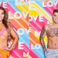 Love Island fans want Shaughna and Luke M to get together